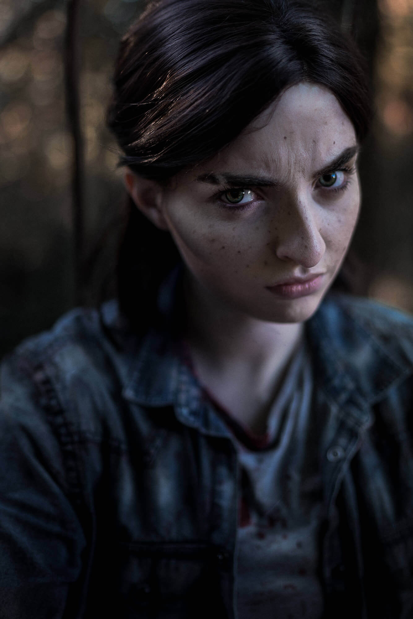The Last of Us 2 Elly Cosplay
